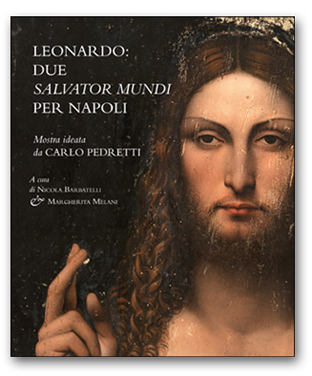 """Leonardo, a Napoli i """"Salvator Mundi"""""""